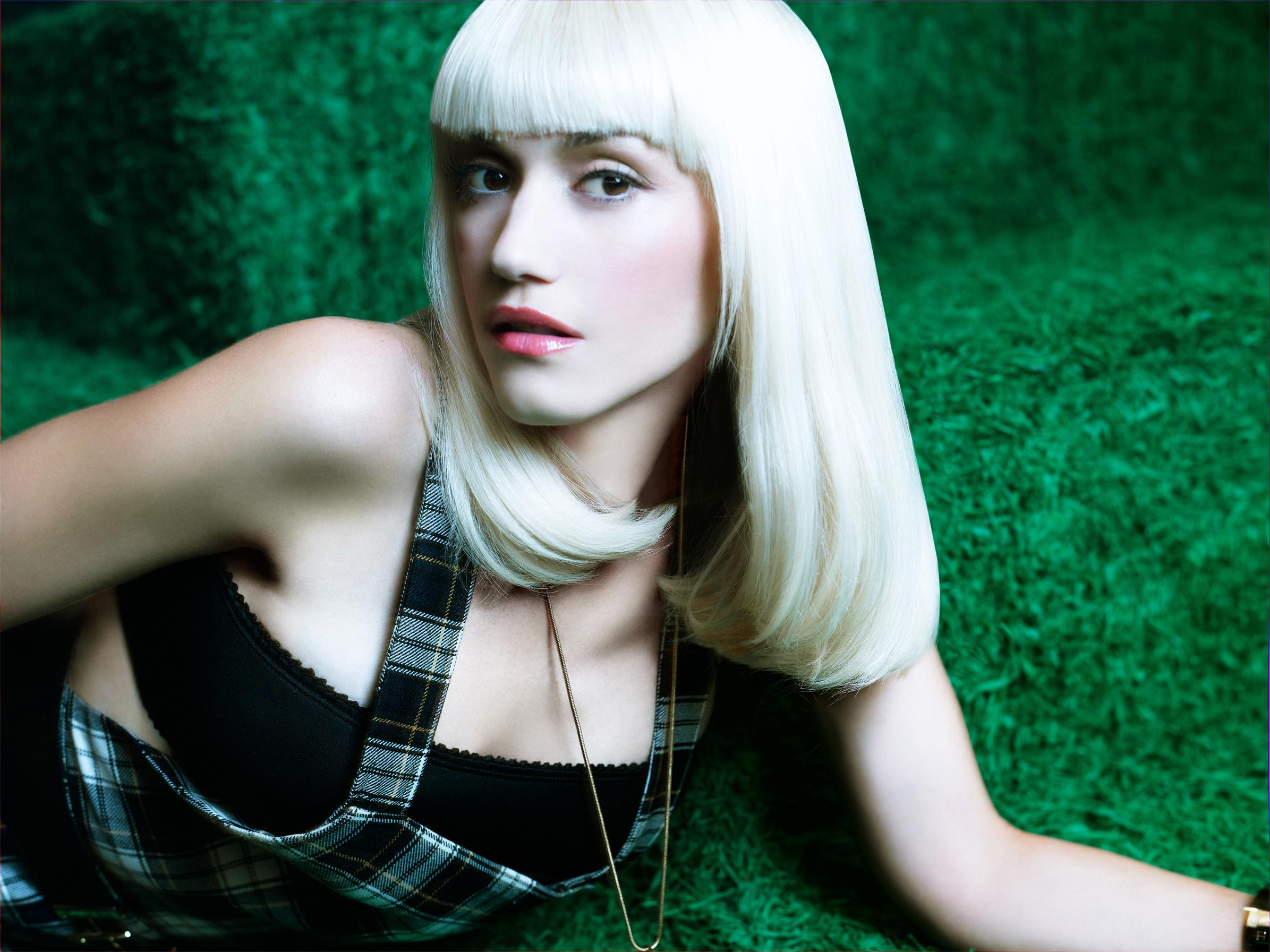 GwenStefaniShoot - Gwen Stefani