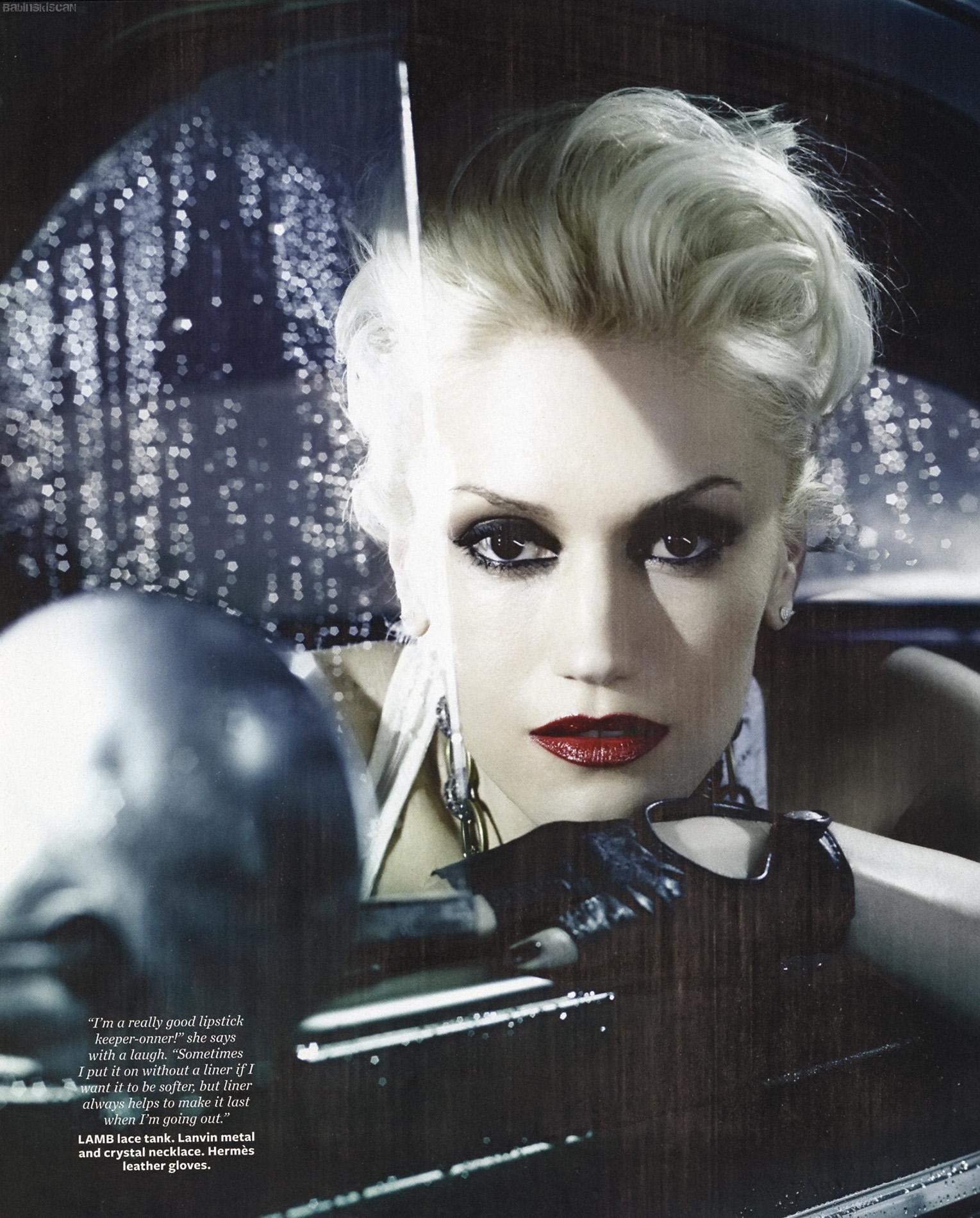 Gwen 1 - Gwen Stefani