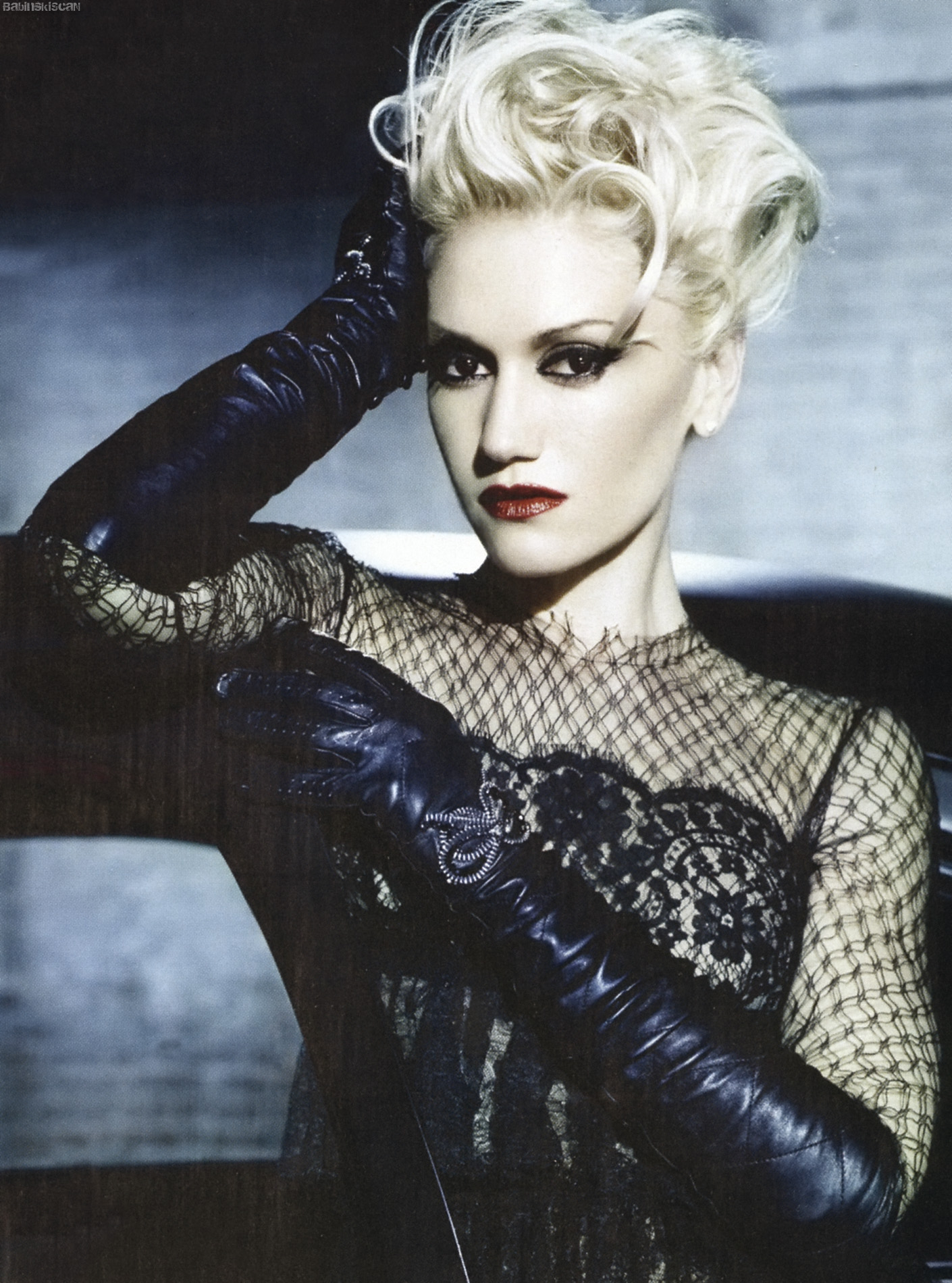 Gwen 2 - Gwen Stefani