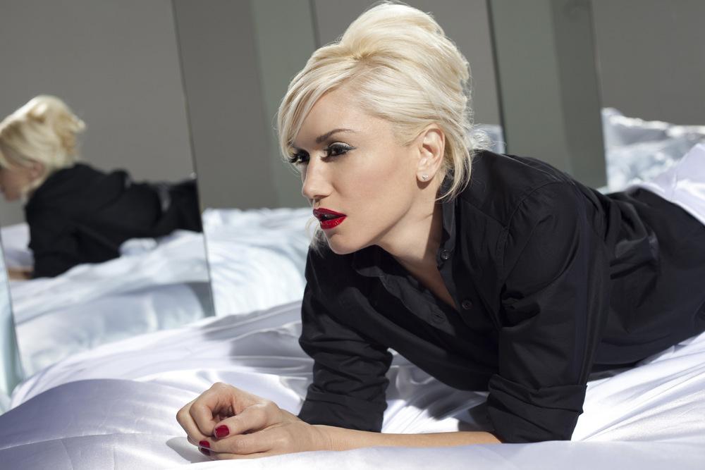 Gwen Stefani for LOr - Gwen Stefani