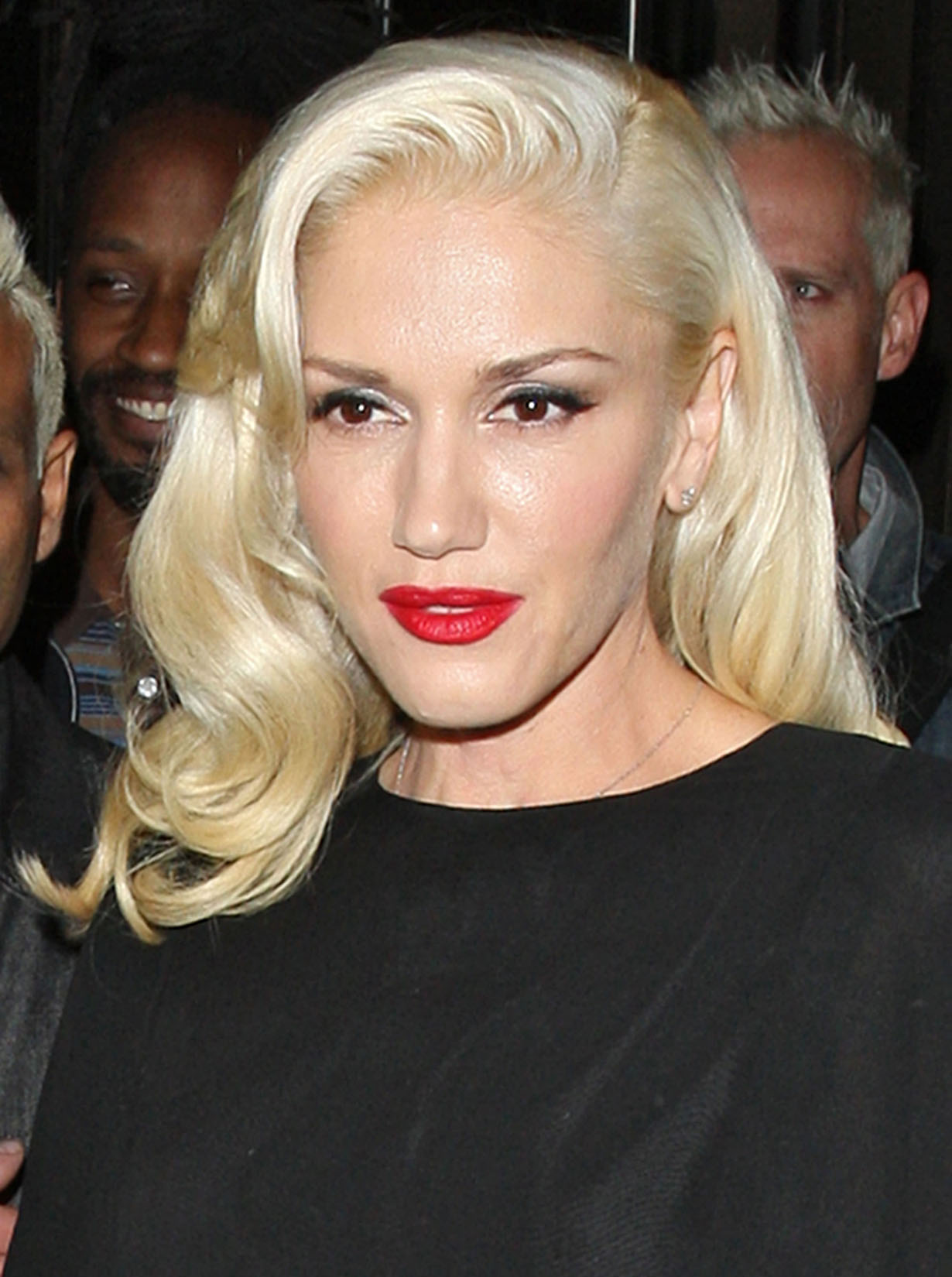 ht extra can end sep - Gwen Stefani