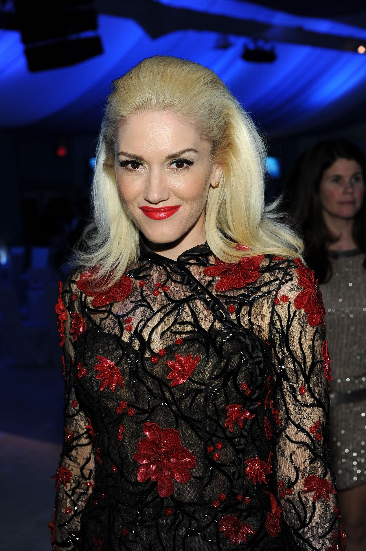 www bruce juice com  189 - Gwen Stefani