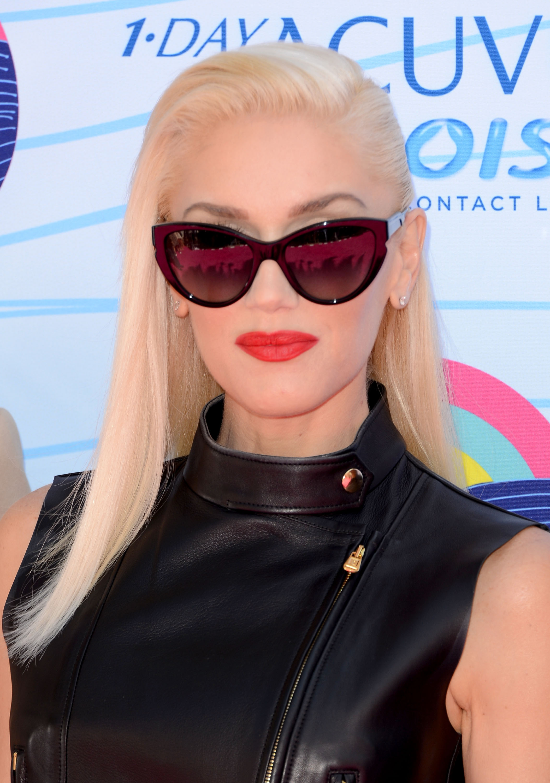 www bruce juice com  50 - Gwen Stefani