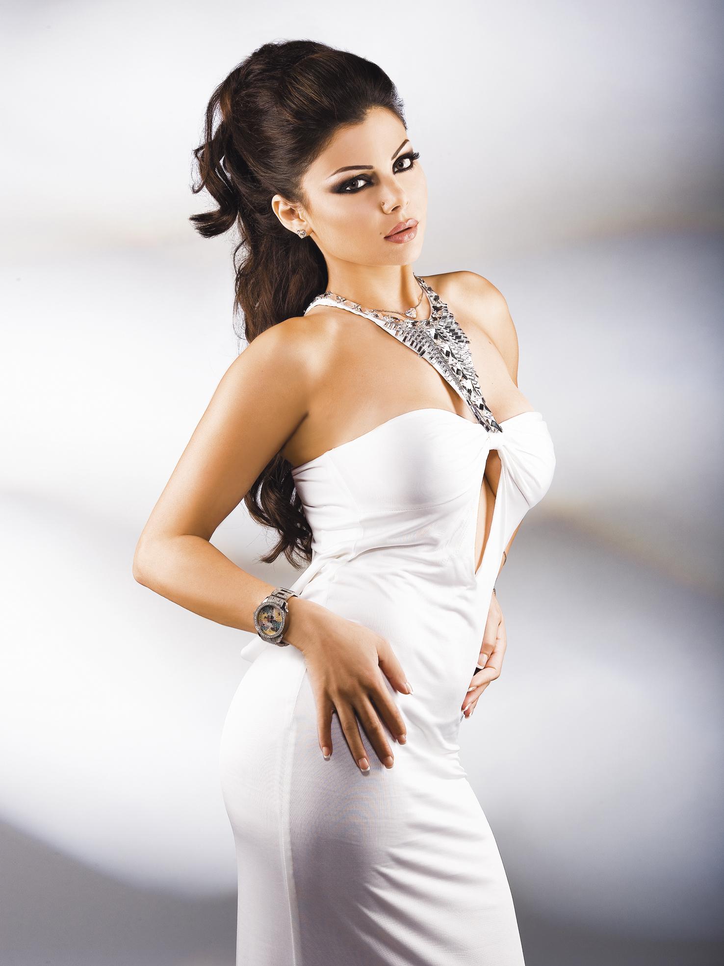 Haifa Wehbe photo #411536