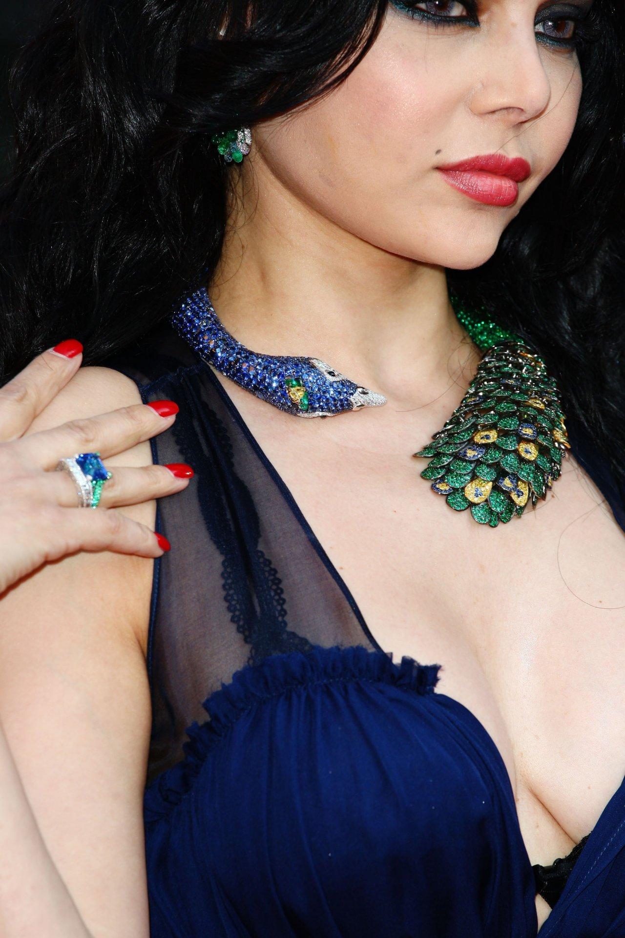 Haifa Wehbe photo #411542