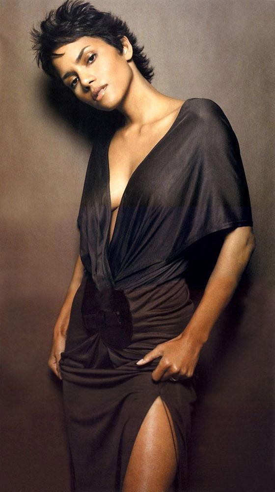 Halle Berry Photo 246 Of 1436 Pics Wallpaper Photo