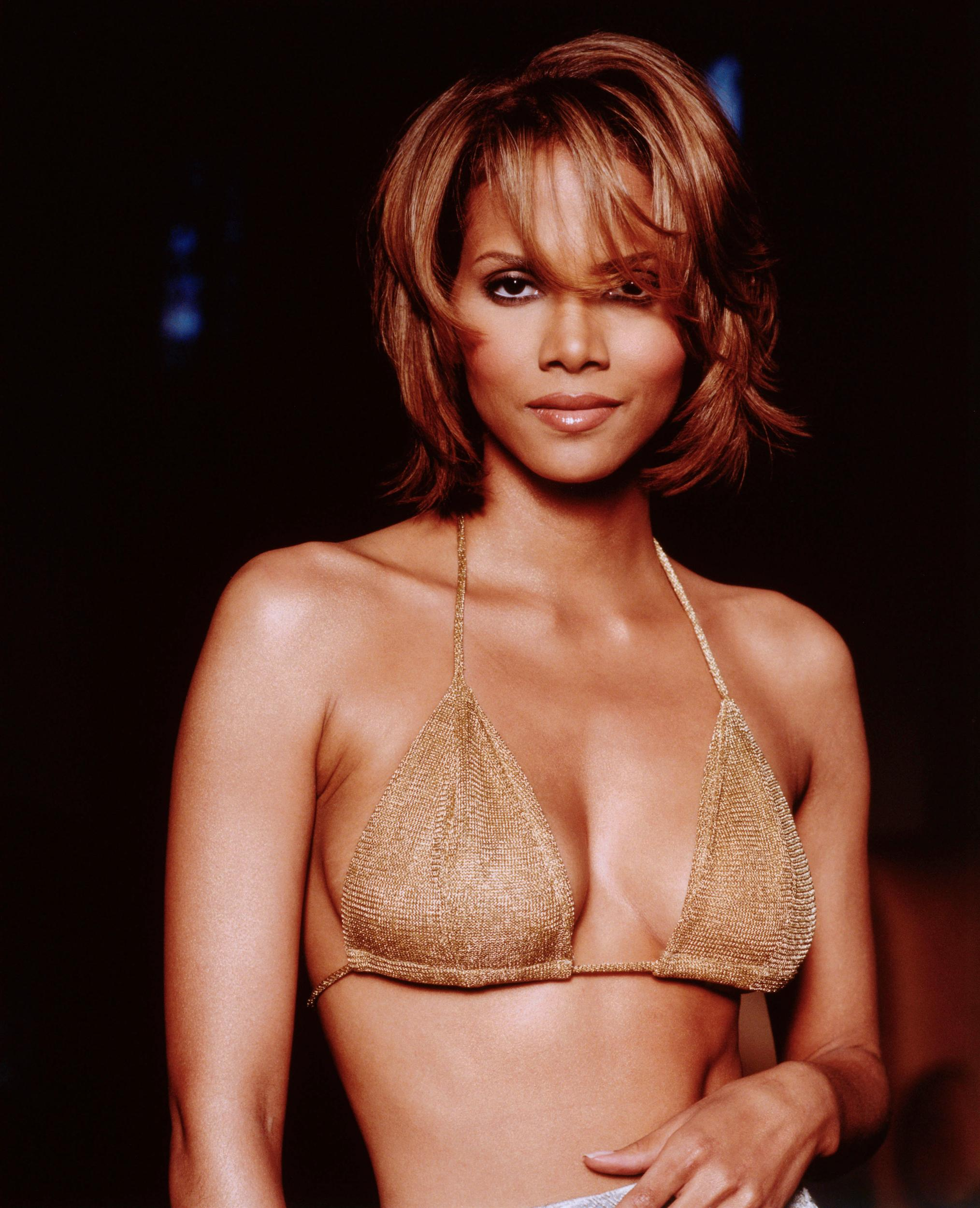 nude pictures of halle berry  600562