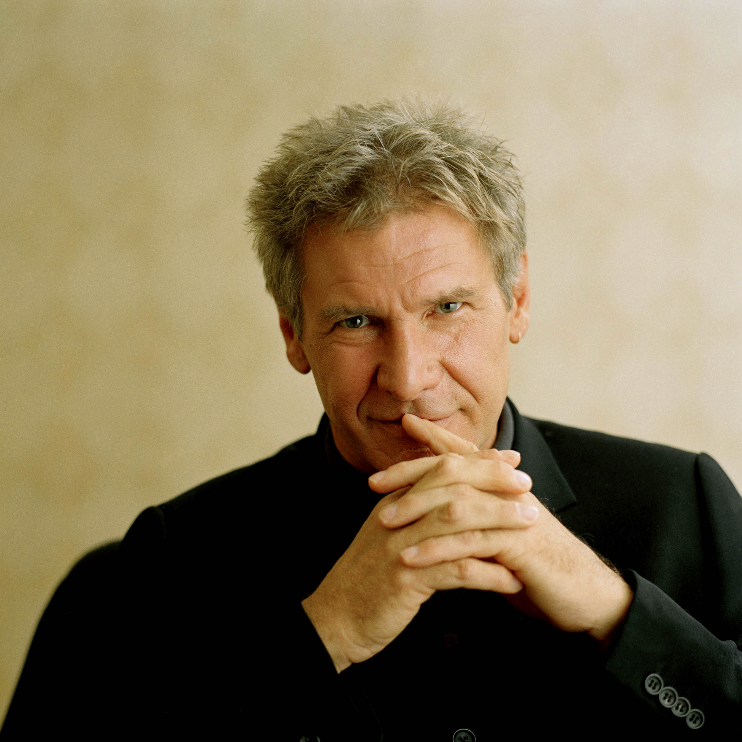 photo tabloid model: harrison ford - images gallery