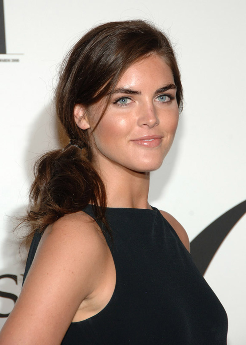 Hilary Rhoda photo 258 of 1372 pics, wallpaper - photo ...