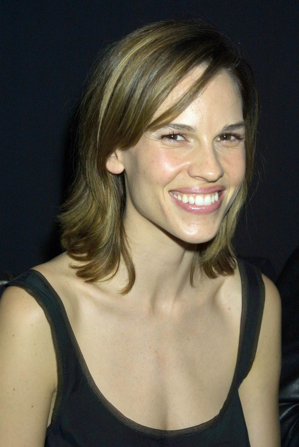 Hilary Swank photo 4 o...