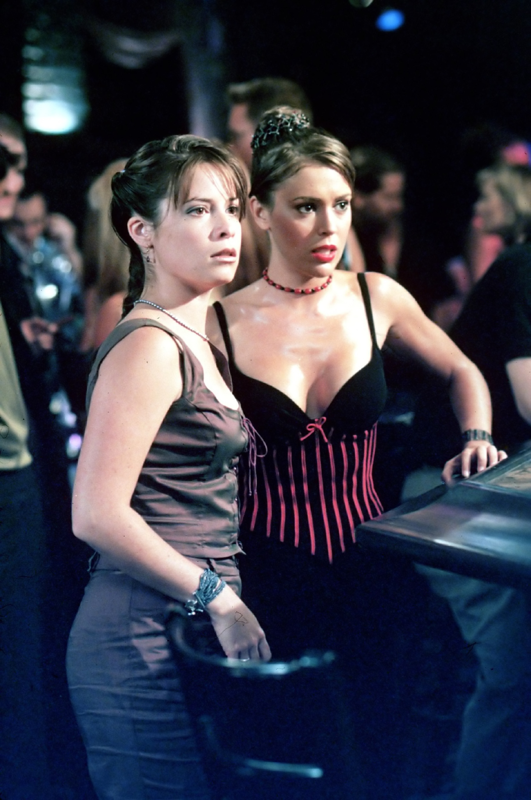 Charmed celebrity appearances los angeles