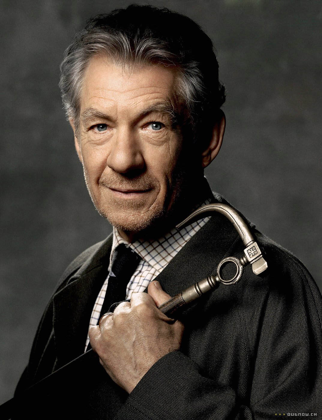 Ian McKellen ph... I'm Lost