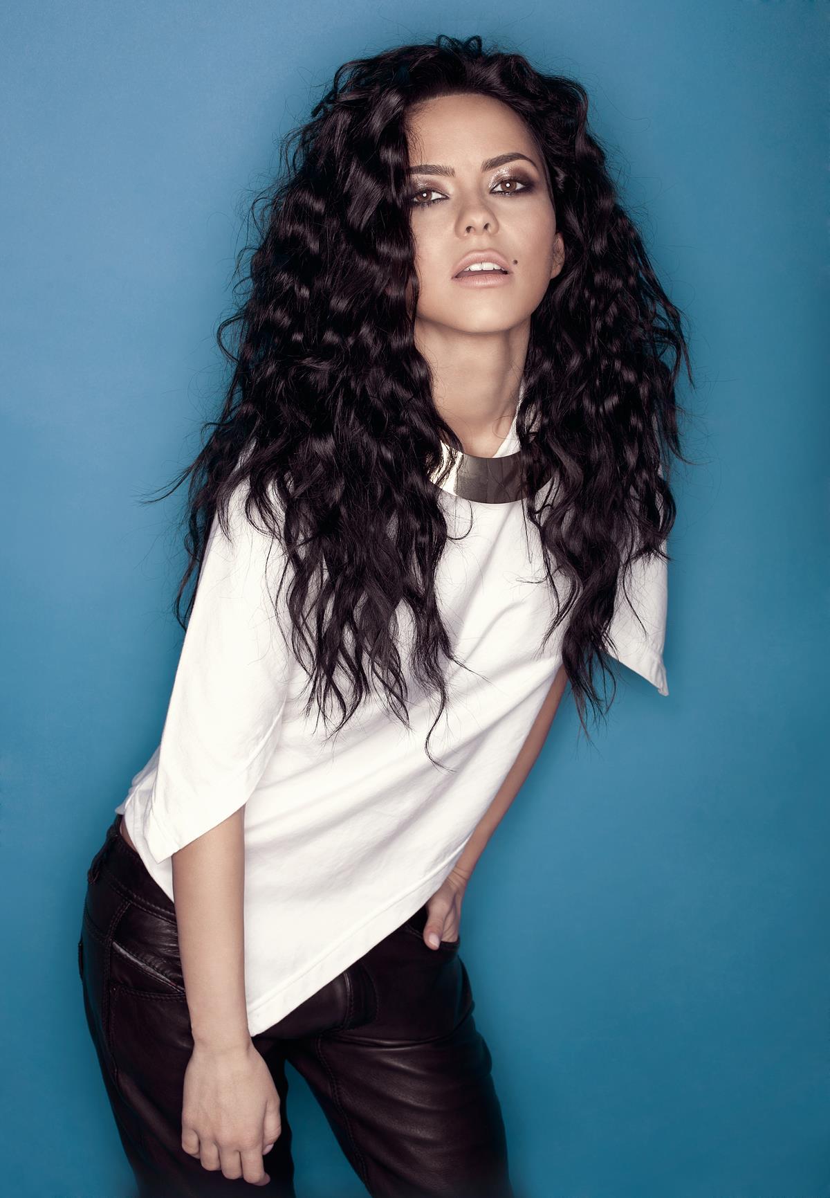 Inna kvirtiya - a model from Azerbaijan | Model Management  |Inna