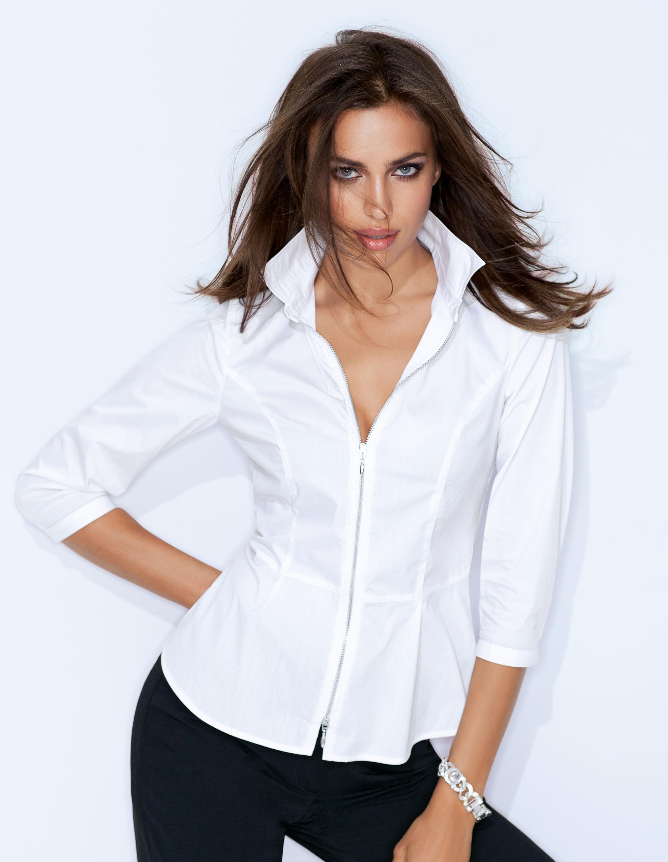 Блузки Для Девушек Фото