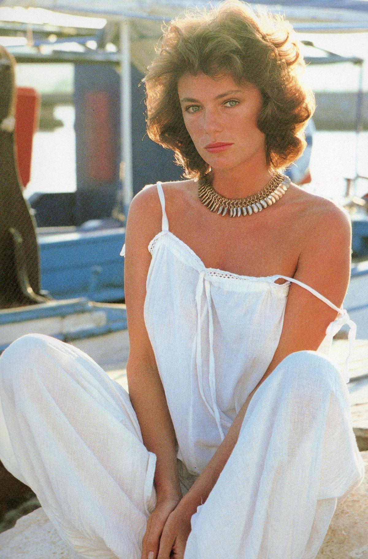 Jacqueline Bisset photo gallery - 113 high quality pics of Jacqueline ... Victoria Beckham