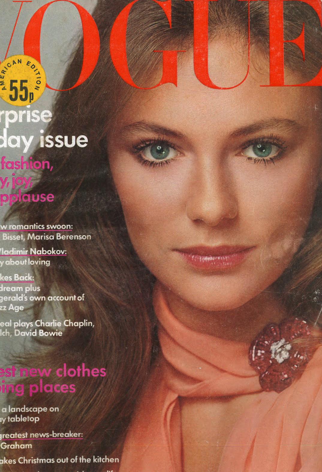 Photo of Jacqueline Bisset #369875. Image size: 1074 х 1572. Upload