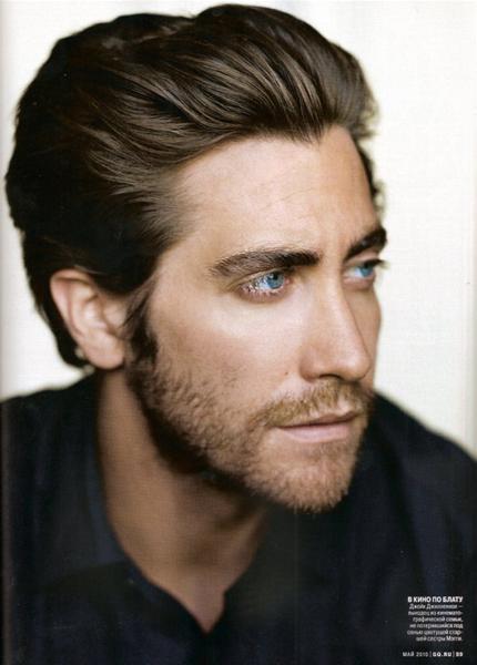 jake gyllenhaal scruff - photo #11