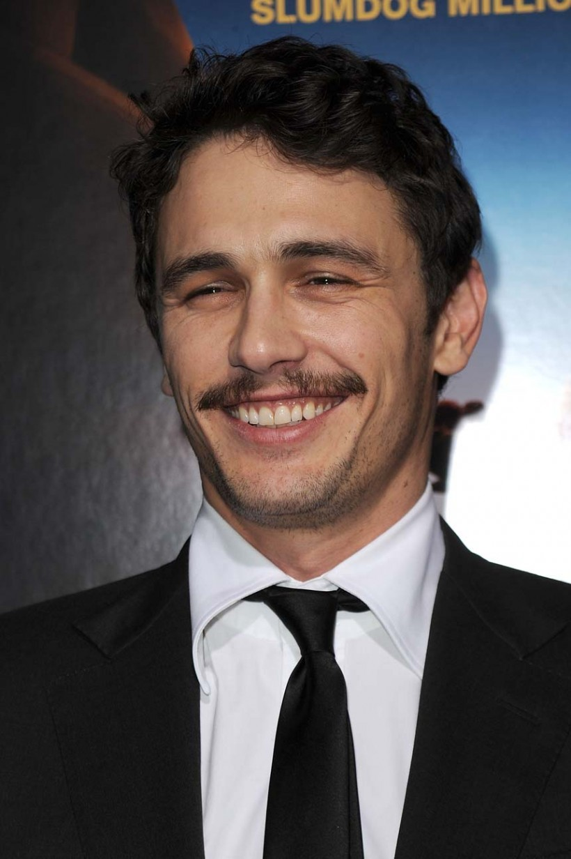 James Franco photo 80 ...