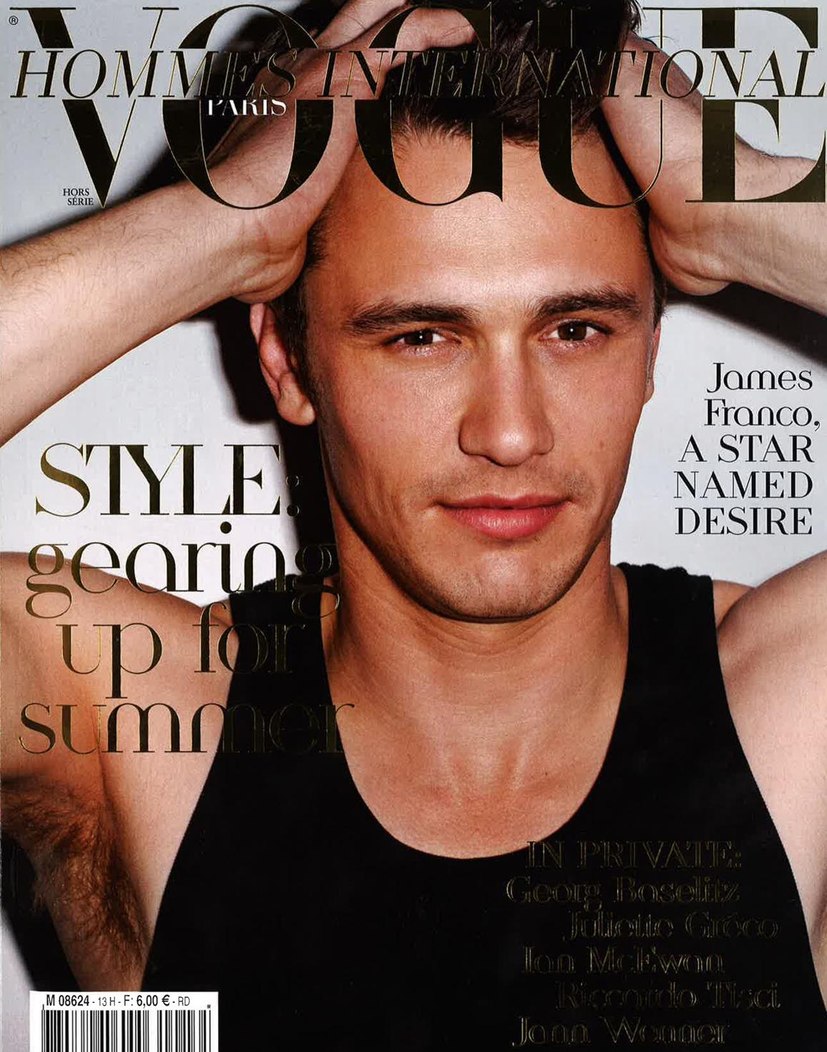 Vogue Hommes Pdf Download