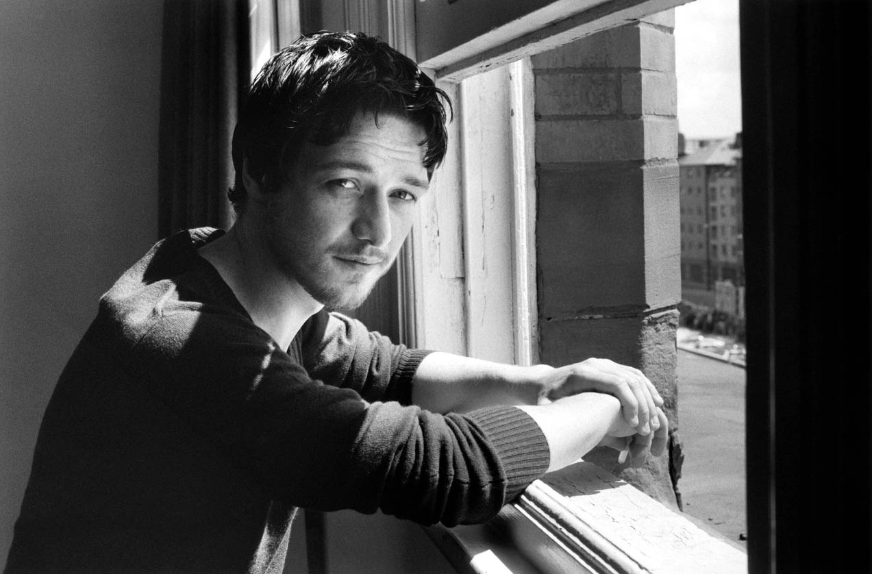 James Mcavoy - Photo Colection