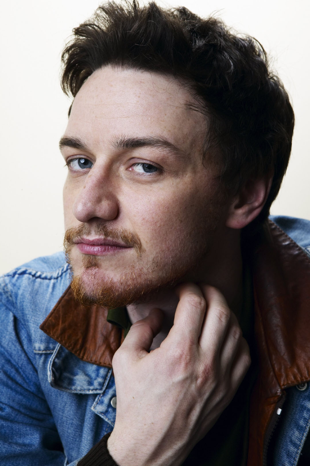 james mcavoy gif hunt