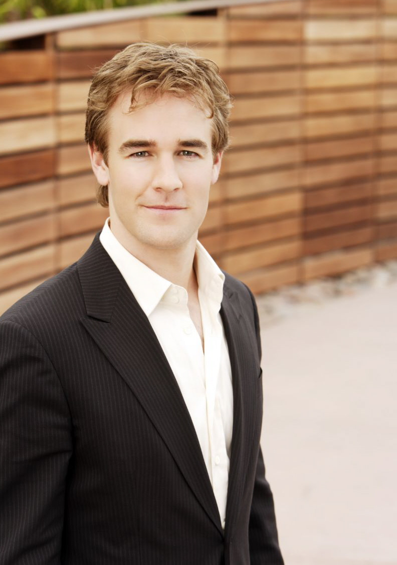 JAMES VAN DER BEEK photo, pics, wallpaper - photo #210505