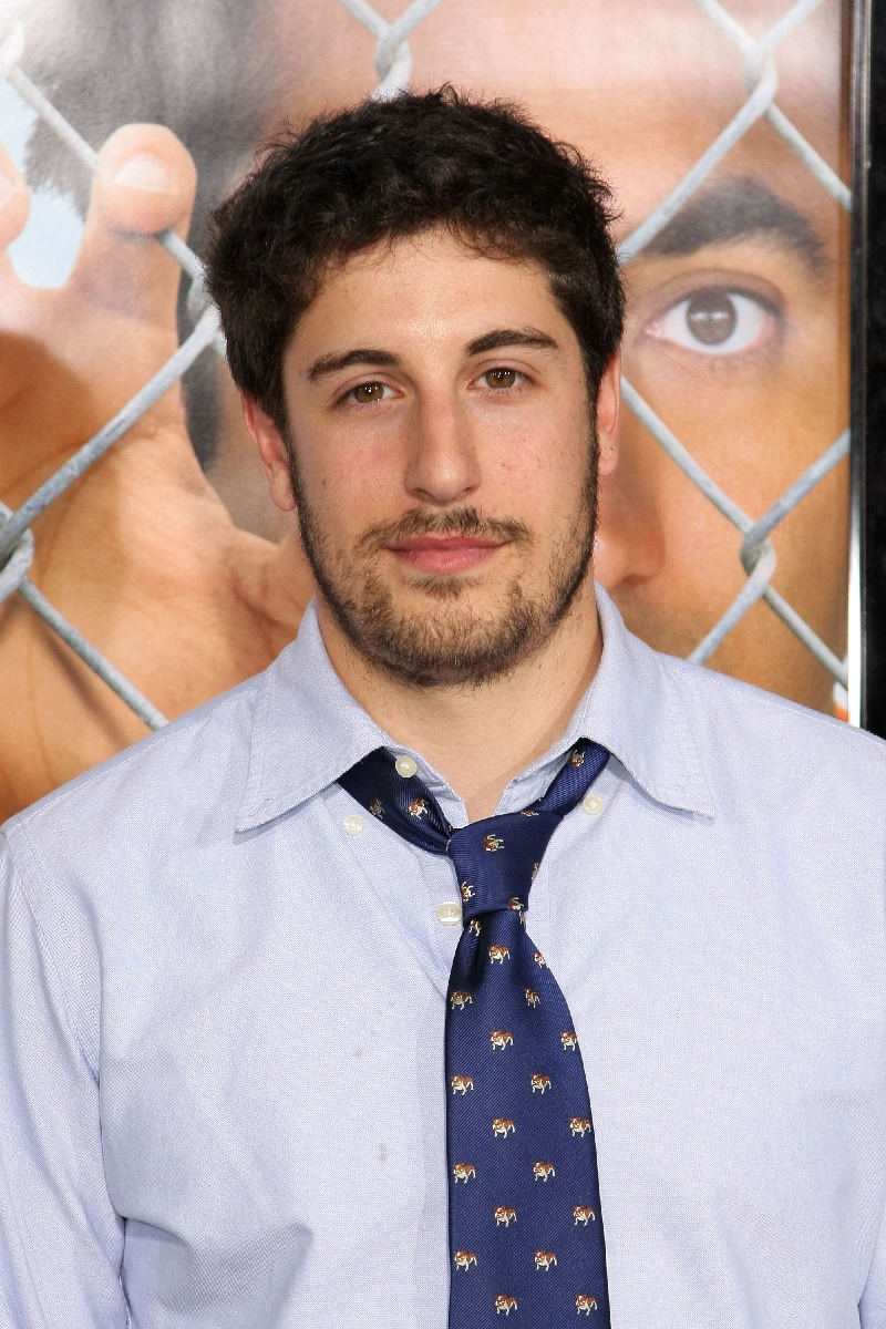Jason Biggs Wallpapers