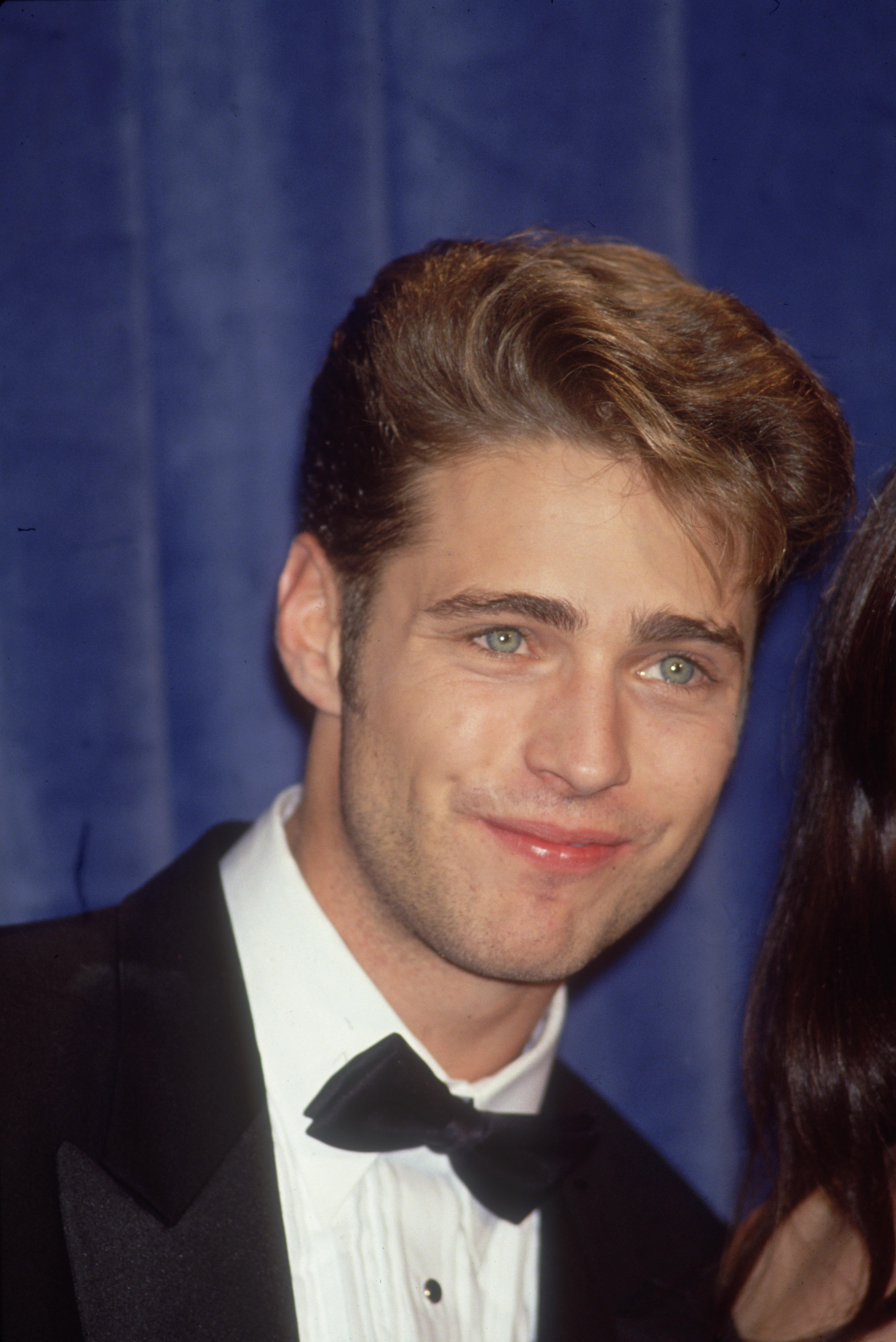 Jason Priestley photo, pics, wallpaper - photo #