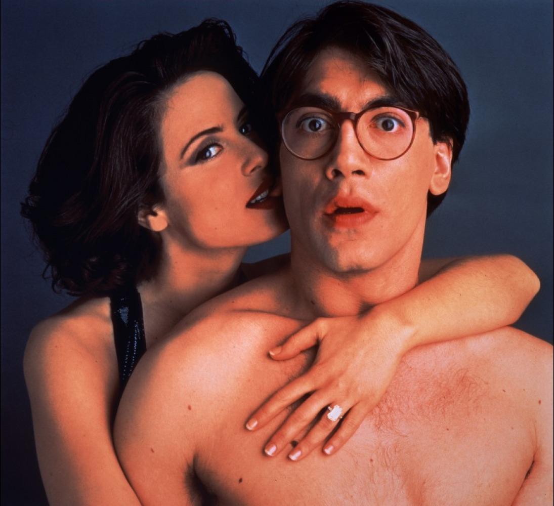 Хавьер бердем эротический сексуальная фото 19 фотография