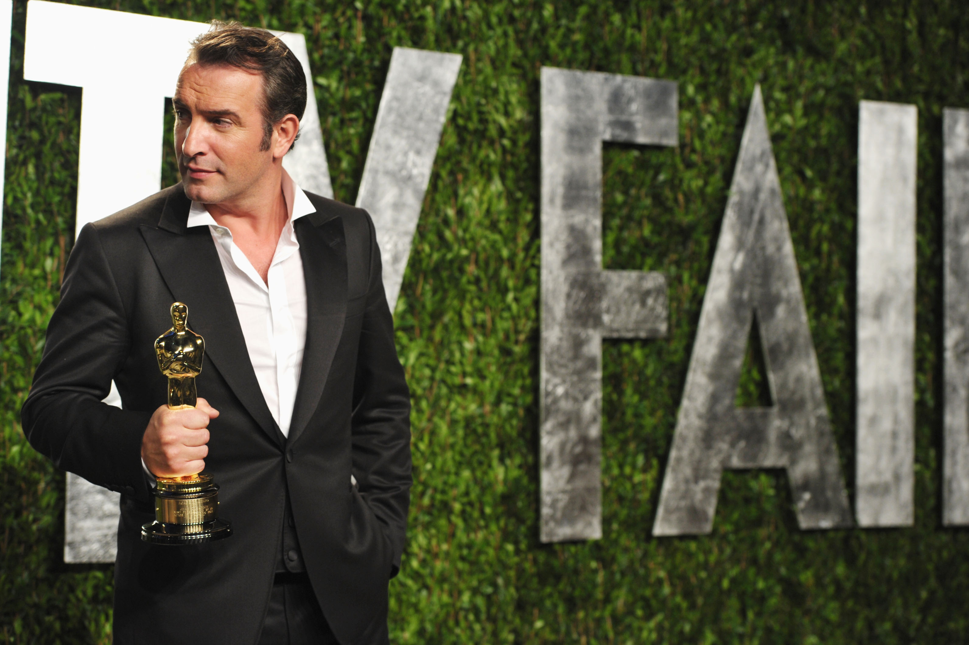 Jean dujardin weight loss 2018 for Dujardin 2018