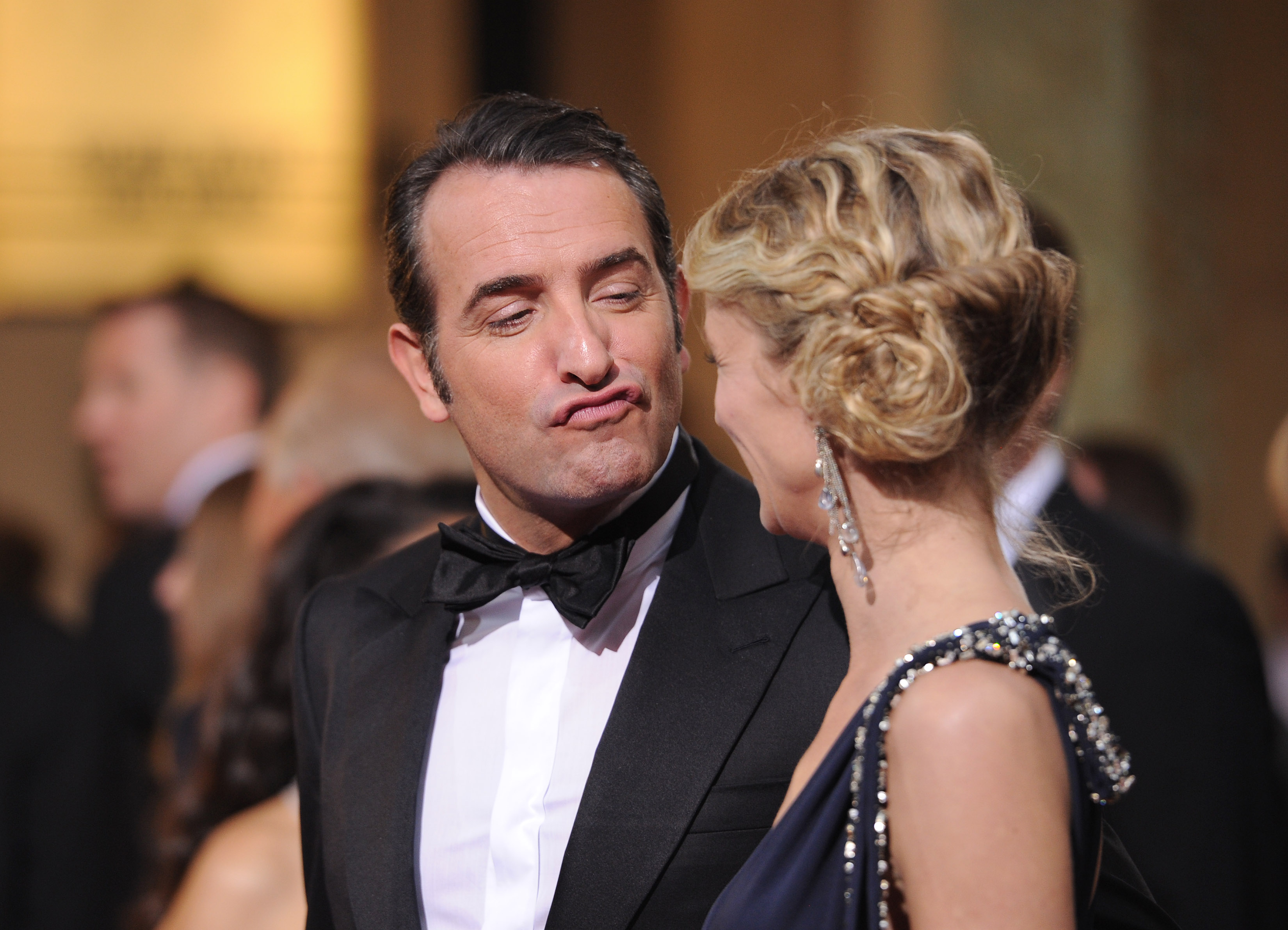 Jean dujardin photo 40 of 79 pics wallpaper photo for Alexandra dujardin