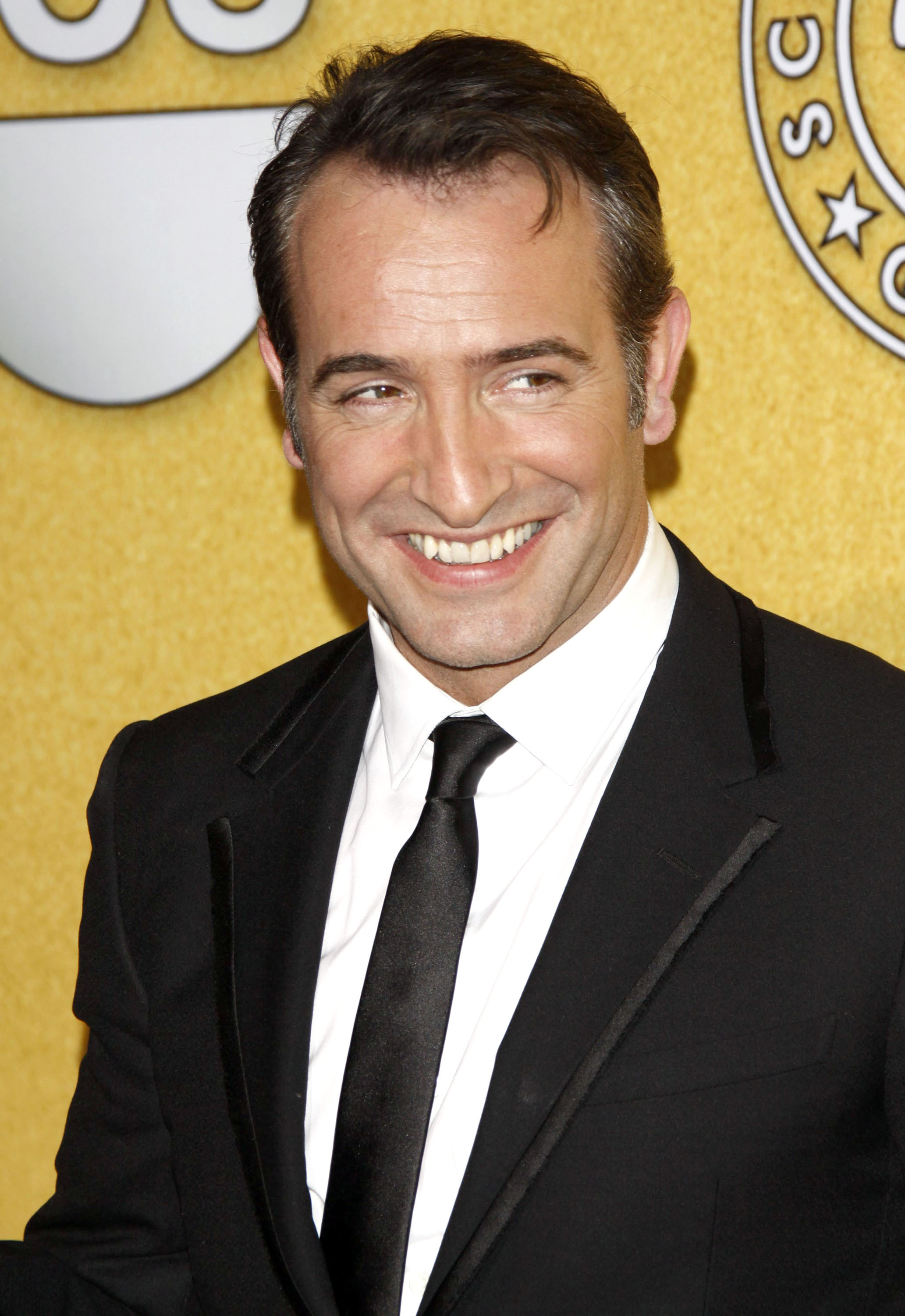 Jean dujardin jean dujardin height for Dujardin height