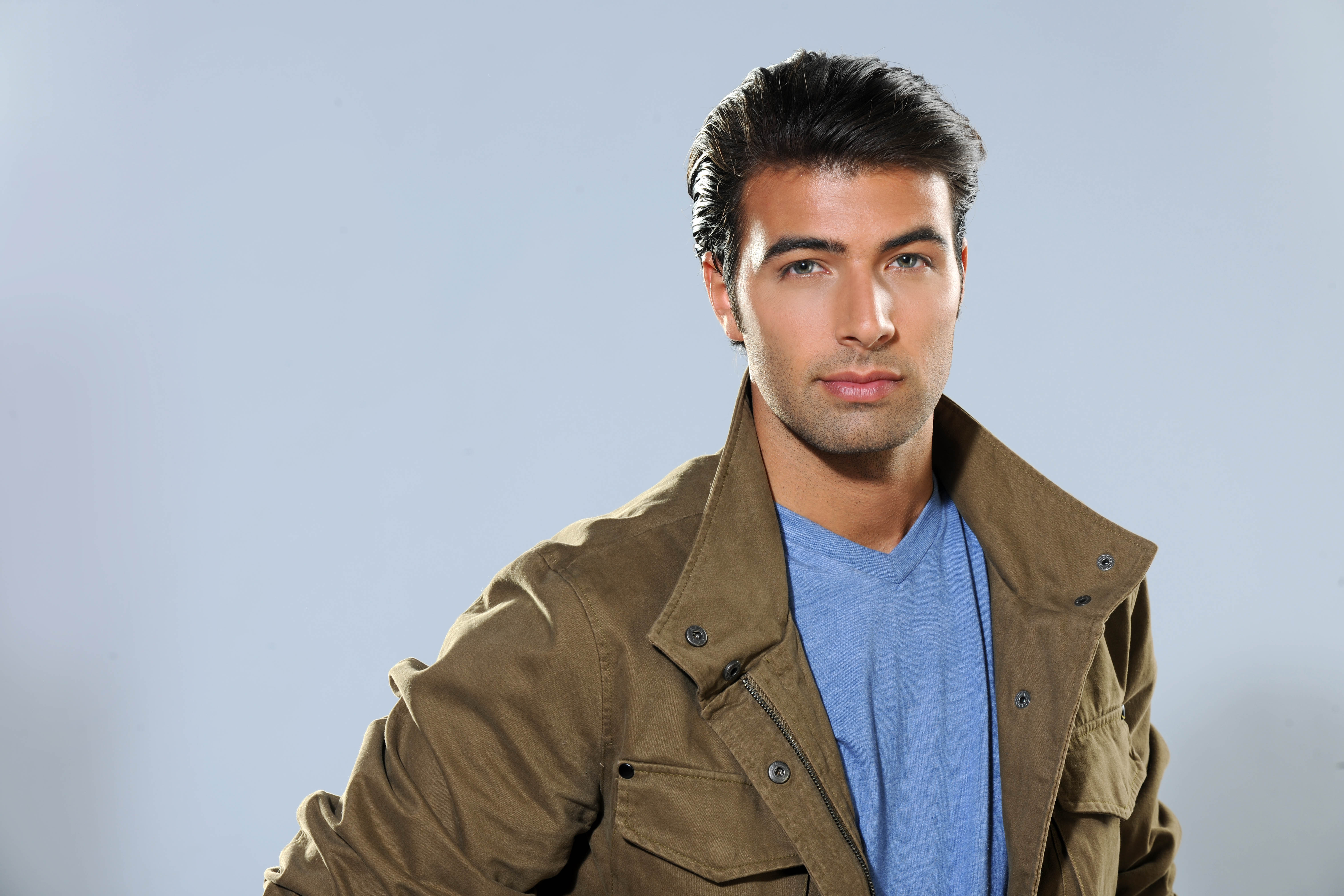 Jencarlos Canela photo, pics, wallpaper - photo #