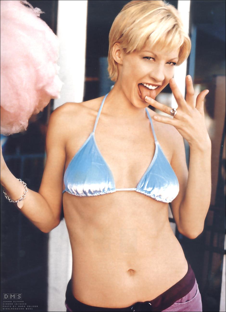 Jenna Elfman photo gallery - 79 high quality pics of Jenna Elfman ... Miranda Kerr