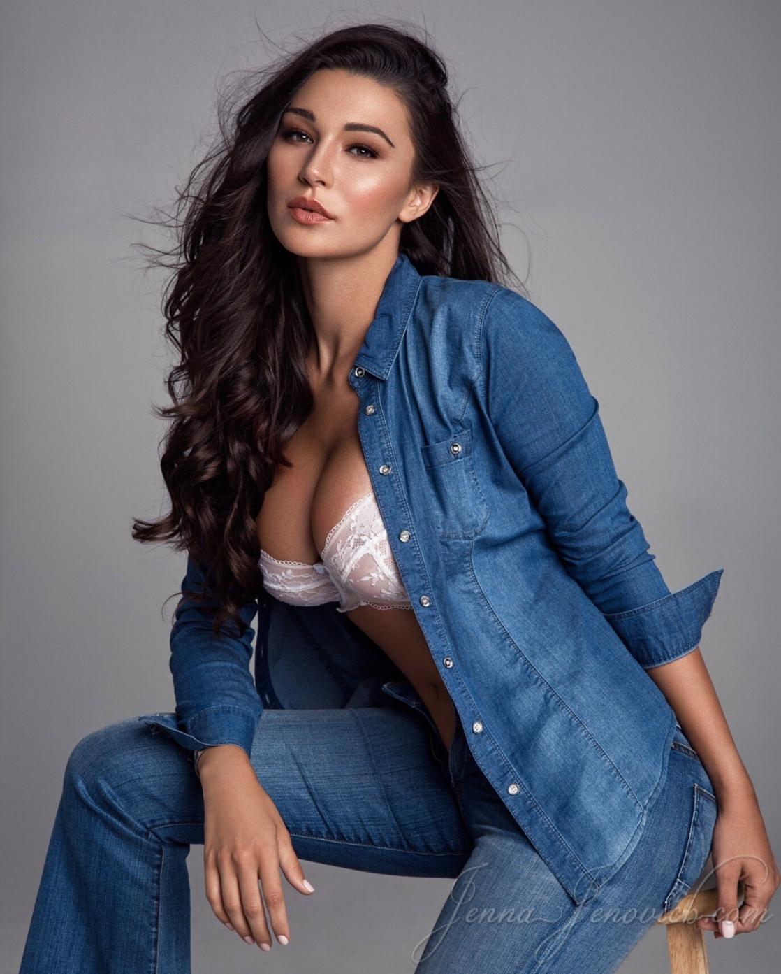 Jenna Jenovich