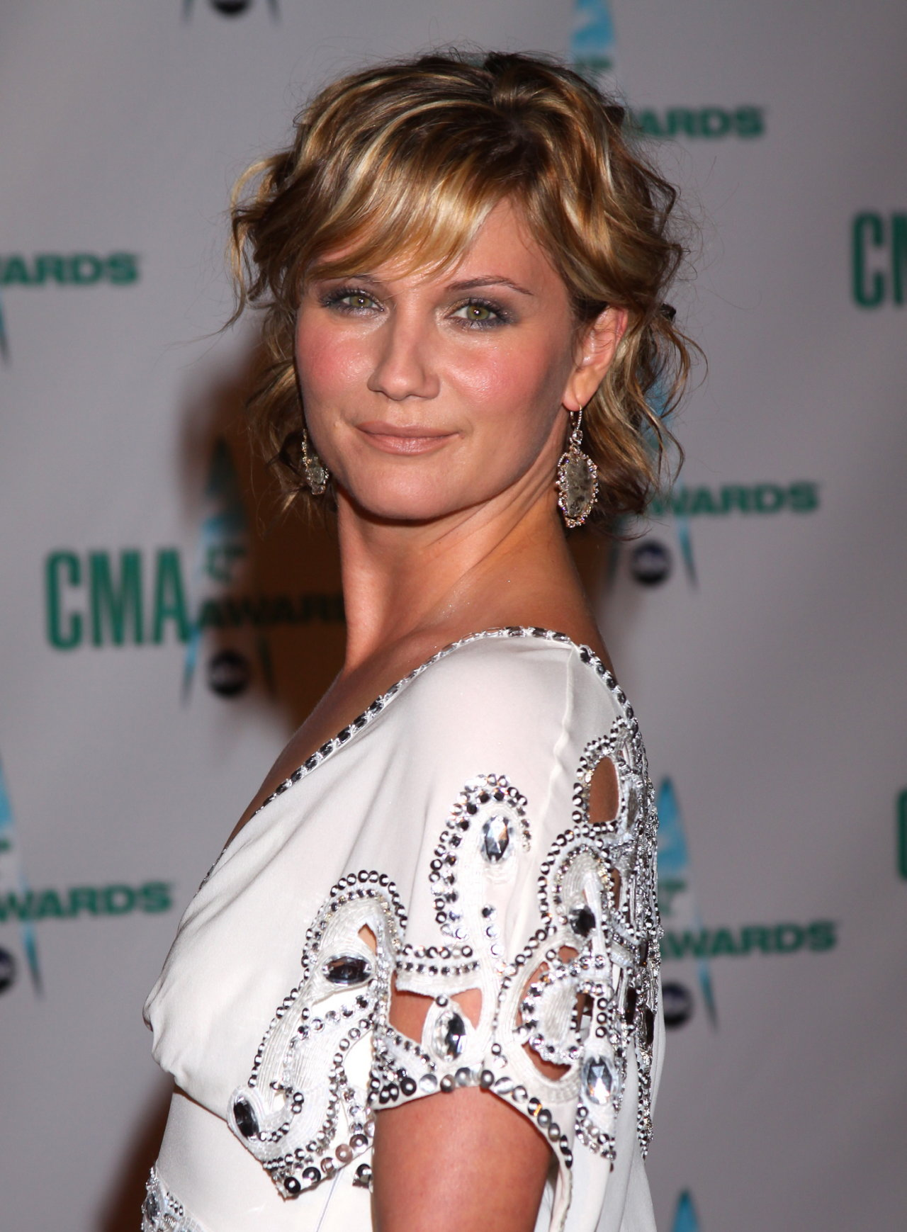 Jennifer Nettles Photo 7 Of 12 Pics Wallpaper Photo