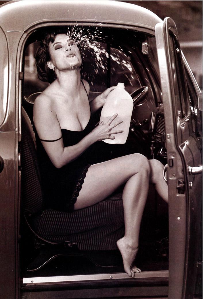 Jennifer tilly legs - 1 part 7