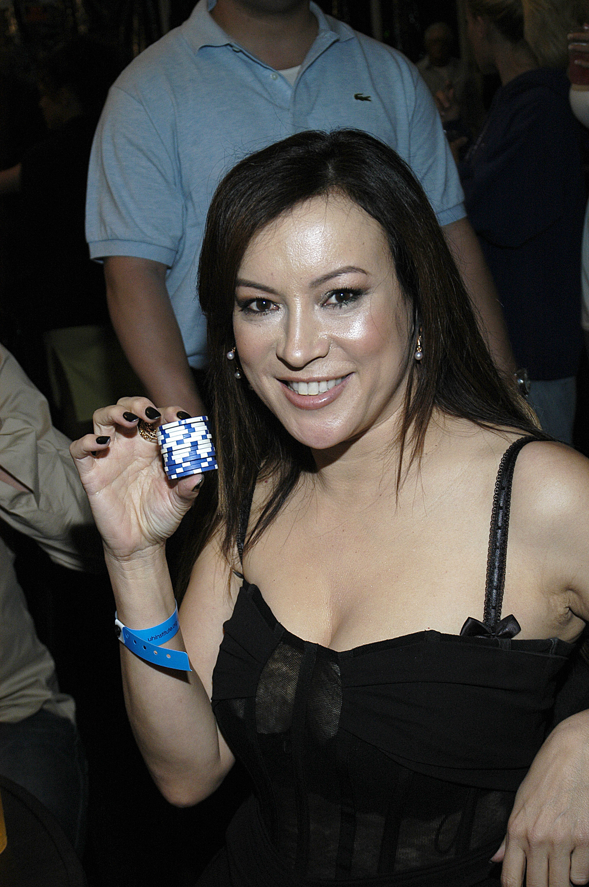 Jennifer Tilly   All the action from the casino floor: news, views and more