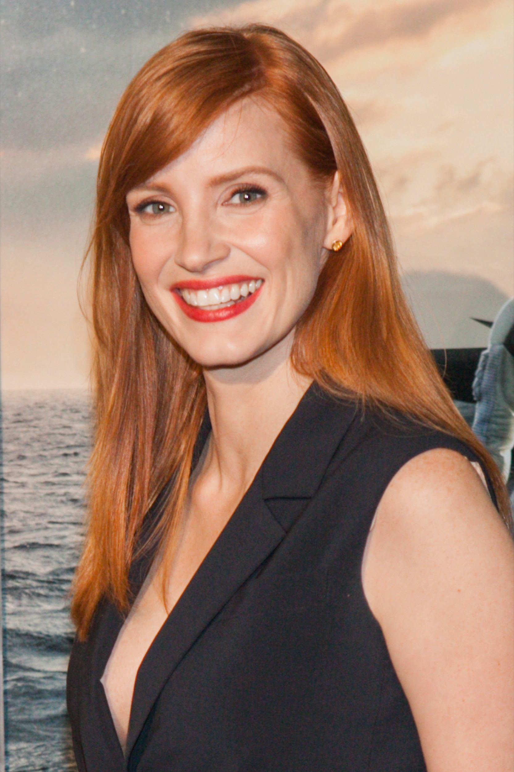Jessica Chastain photo 1674 of 2393 pics, wallpaper ... Jessica Chastain Facebook