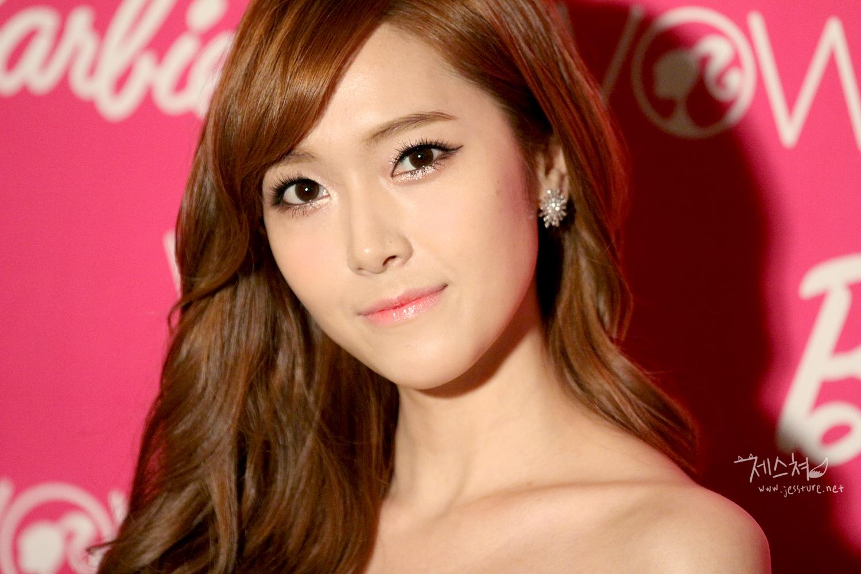 Jessica Jung photo gal...