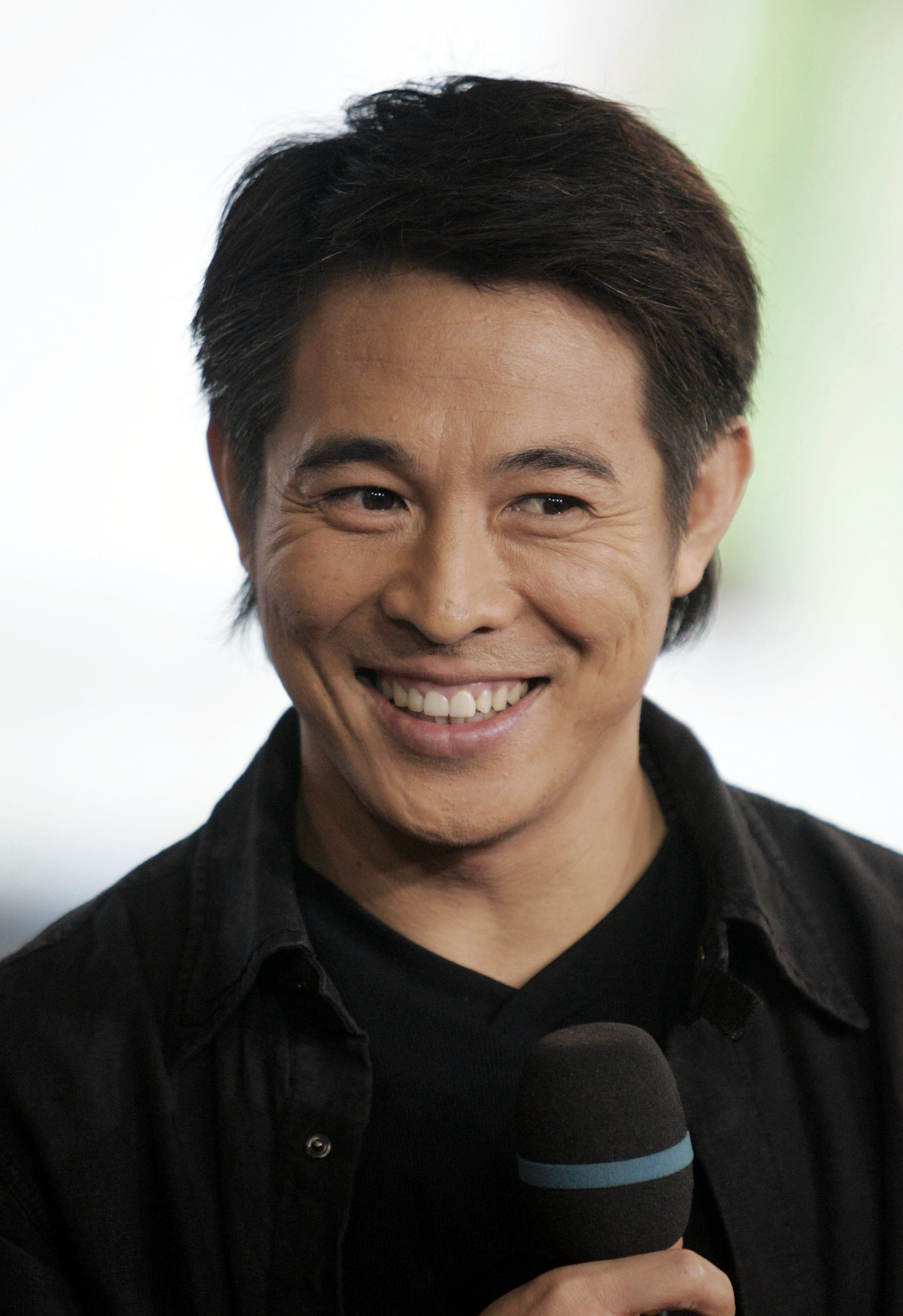 Jet Li Jet Li photo pics wallpaper photo 126514