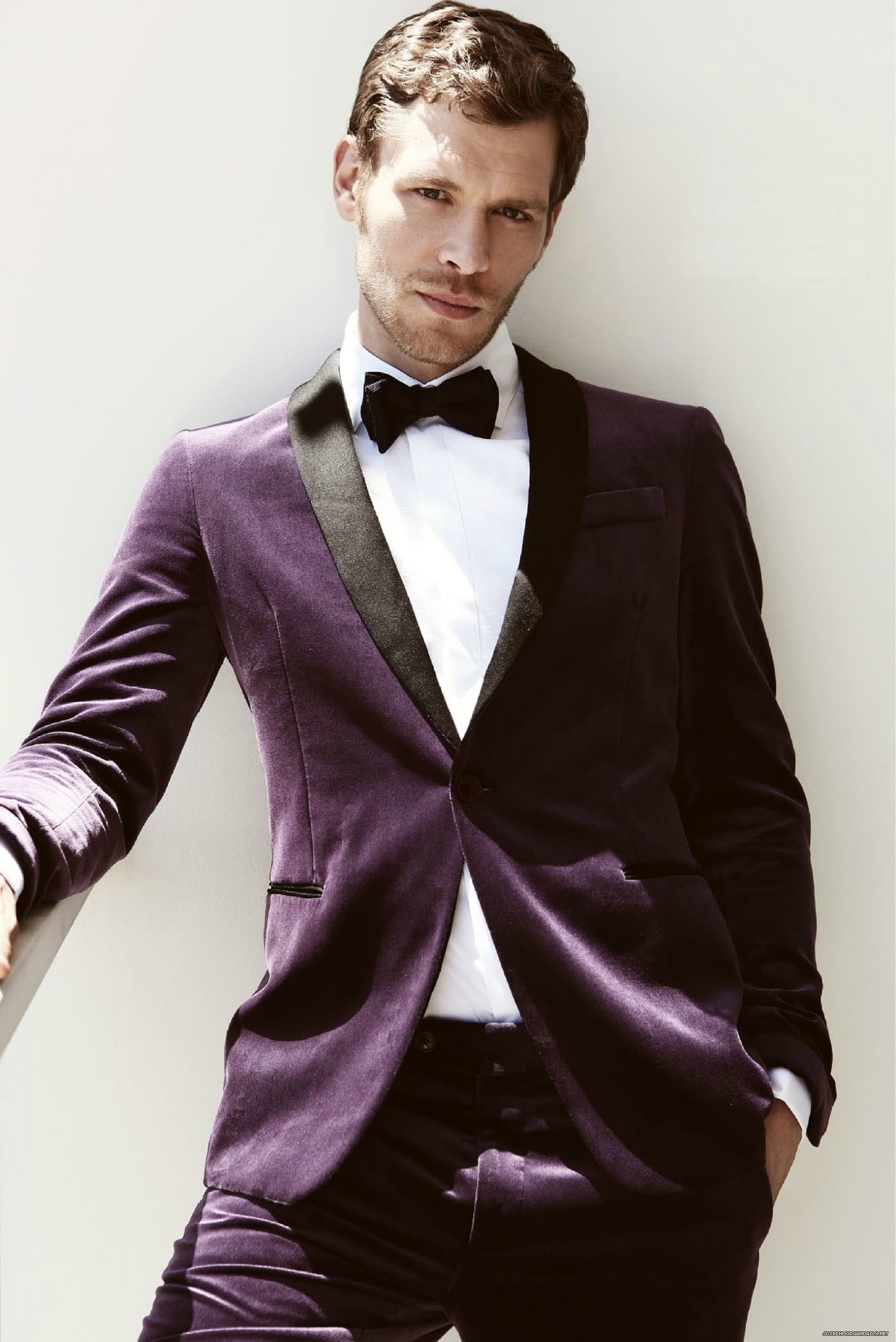Joseph Morgan Photo Gallery Page 3 Theplace