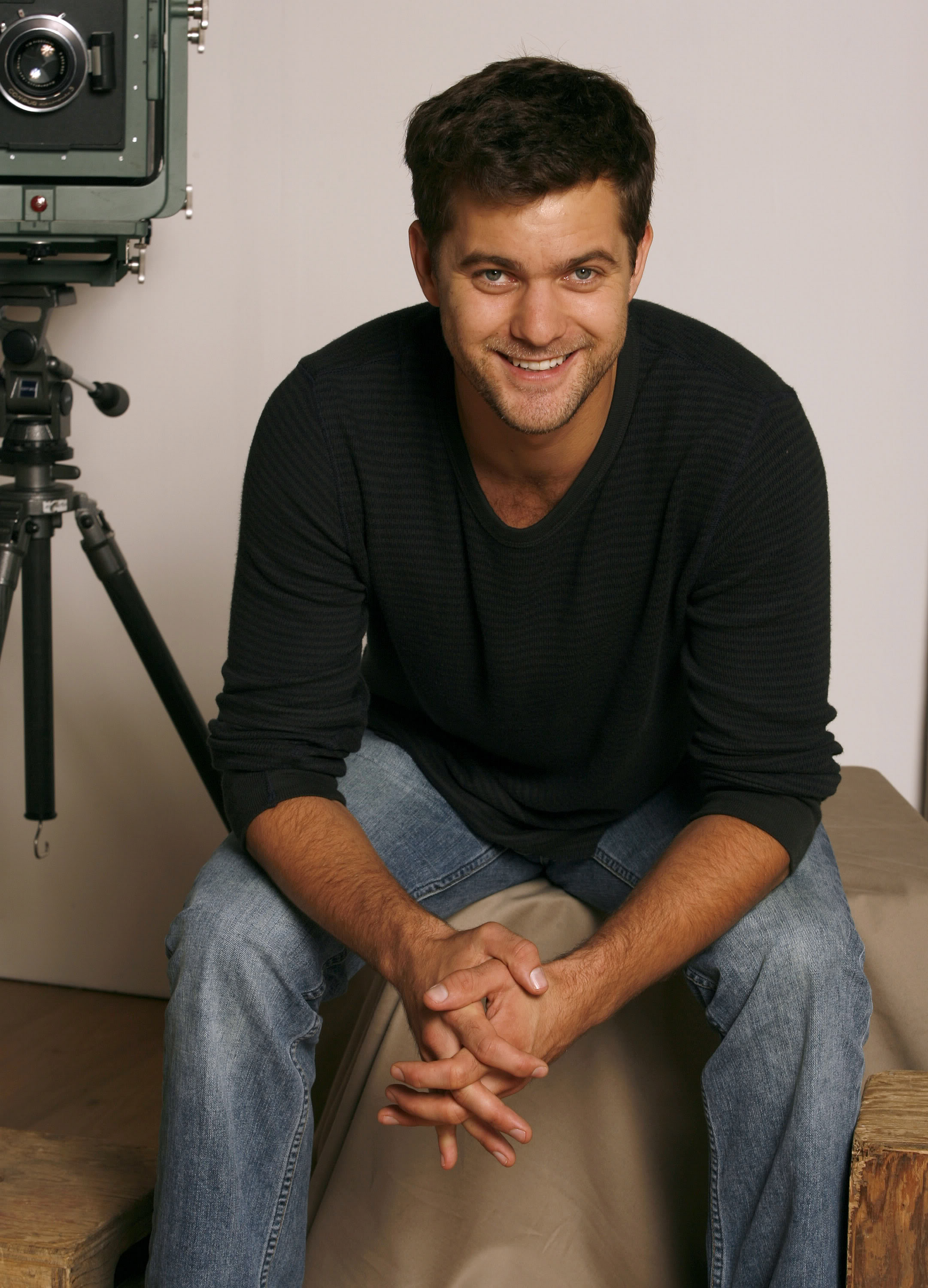 Joshua Jackson - Photo Actress