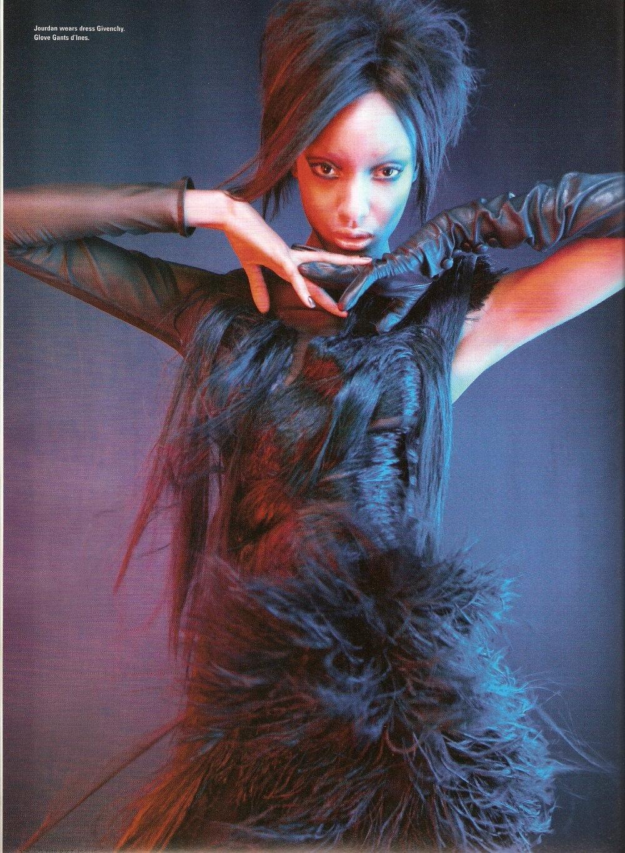 Wallpaper Jourdan Dunn Top Fashion Models 2015 Model: Jourdan Dunn Photo 22 Of 272 Pics, Wallpaper