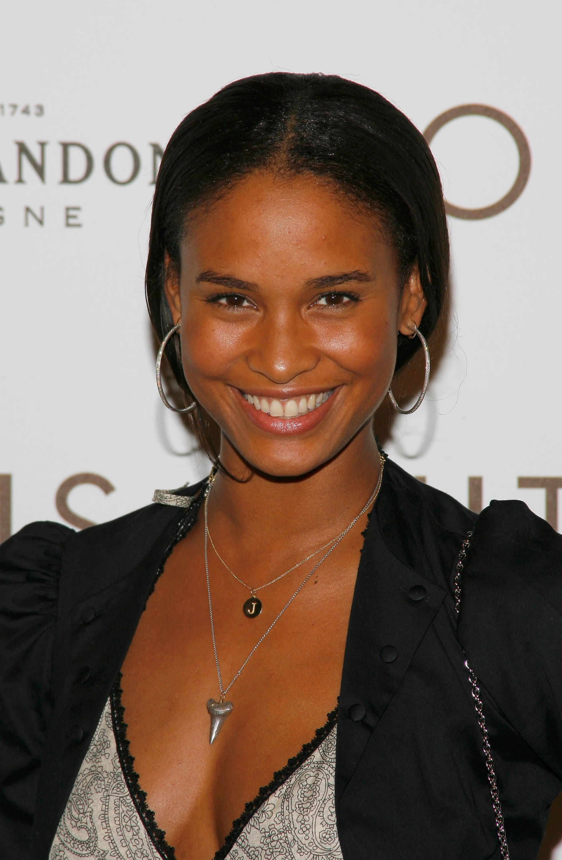 Joy Bryant - Photo Colection