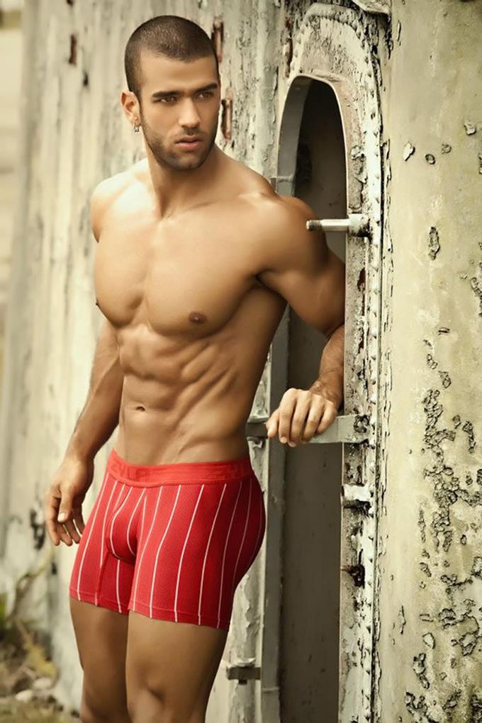 Straight naked older males gay darren 9