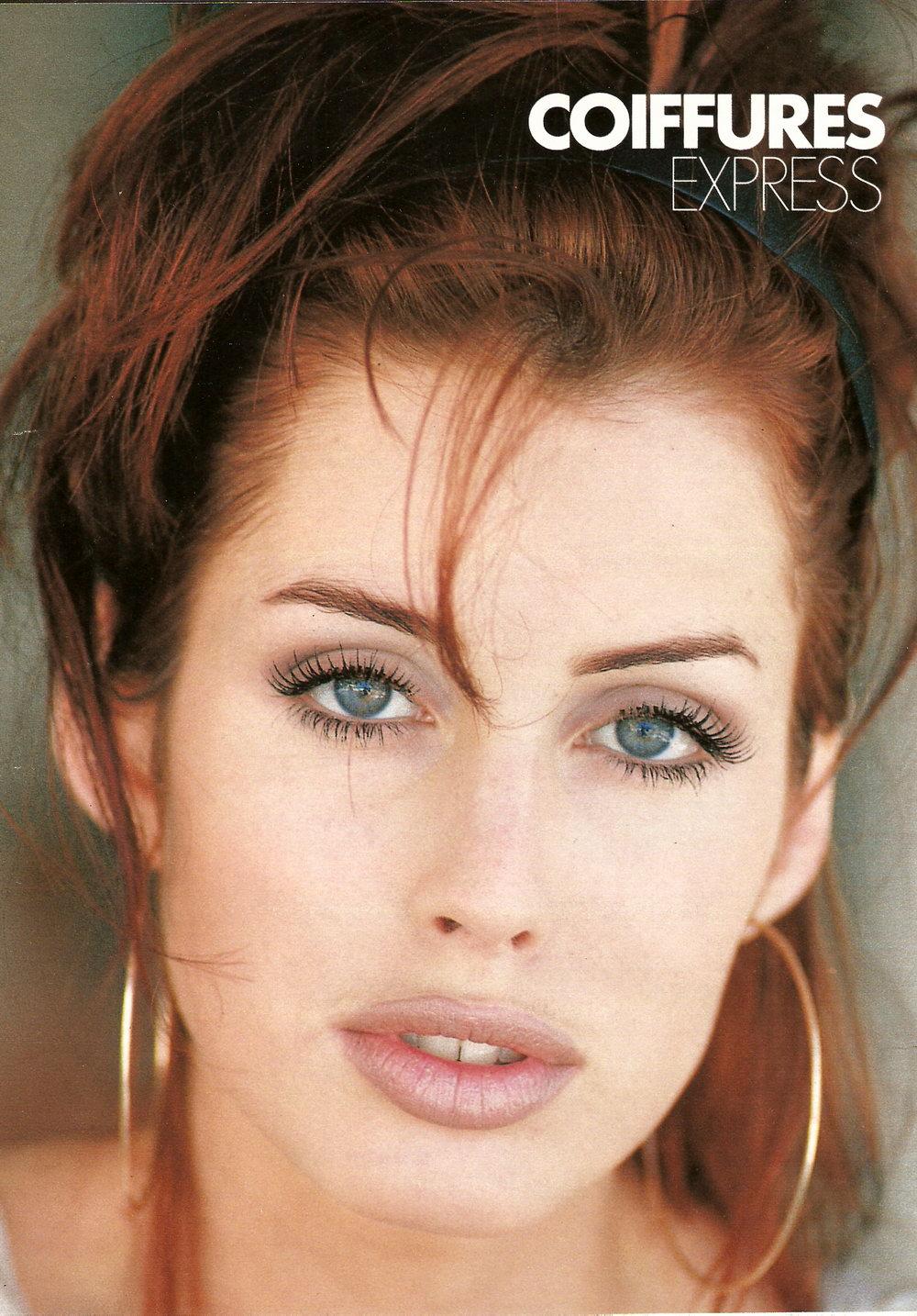 <b>Julie Anderson</b> - Num__riser00521