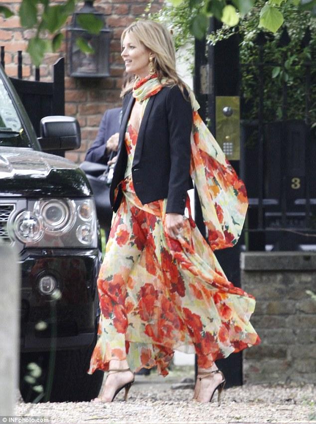 стиль одежды кейт мосс фото 2015