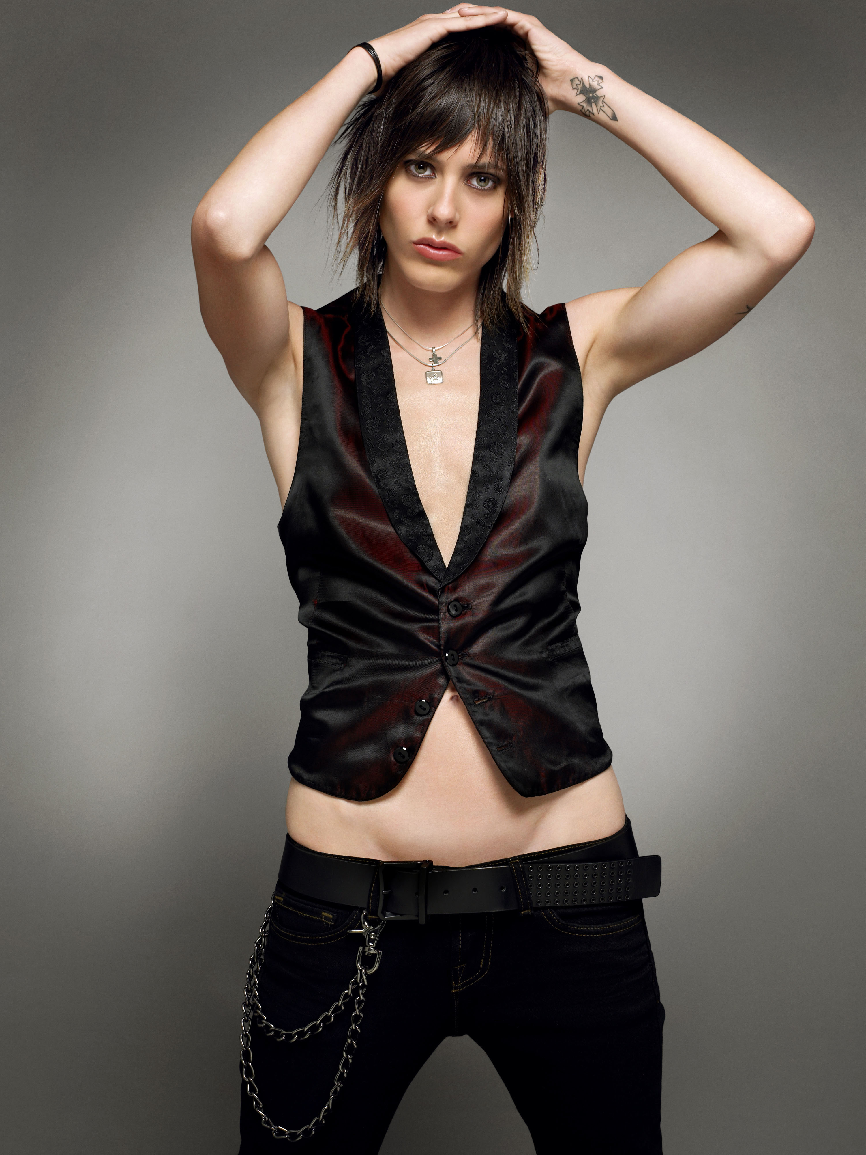 Katherine Moennig photo, pics, wallpaper - photo #