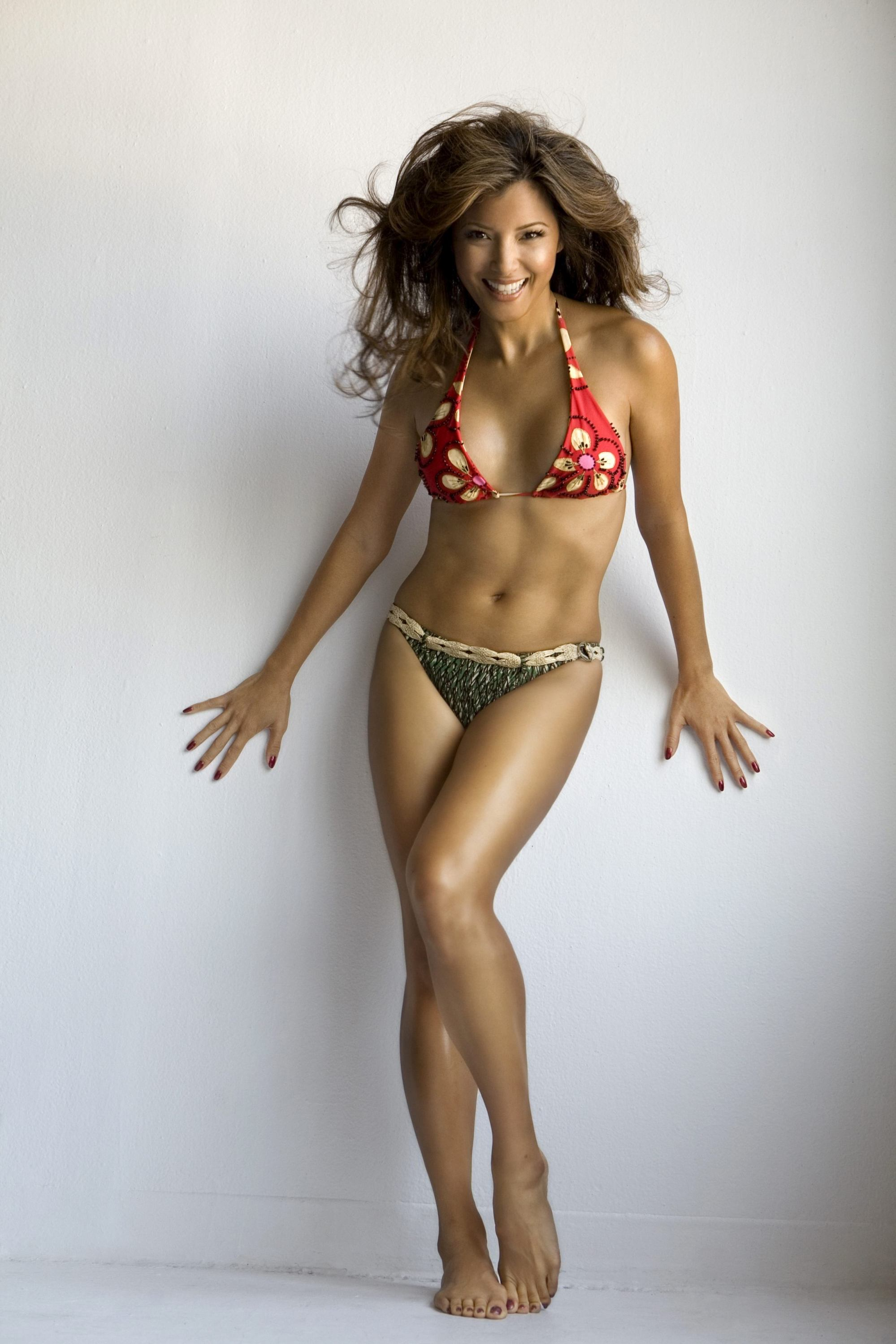 Bikini Nina Bajerska nudes (78 photos), Topless, Leaked, Twitter, bra 2019
